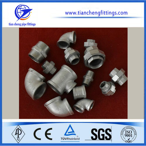 Best Selling Malleable Iron Pipe Fittings