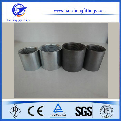 Carbon Steel Welded Pipe Sockets